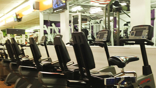 best nyc gyms