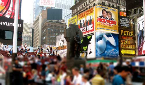 Top things to do in times square nycwave for Things to do times square