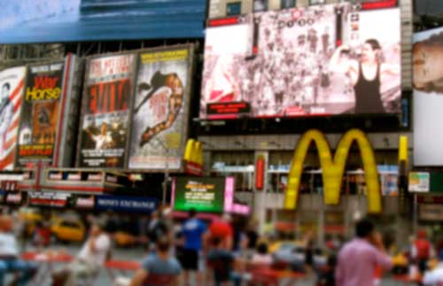 Top things to do in times square nycwave for Times square new york things to do