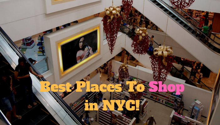 Best places to shop in nyc for High end thrift stores nyc