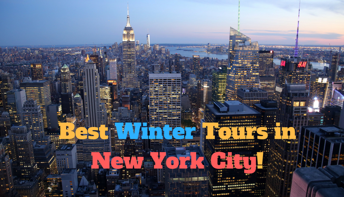 Best Winter Tours in New York City